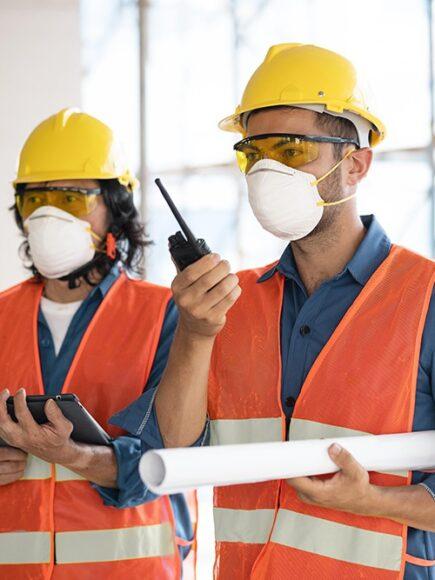 Levantamento de Embargo e Interdição em Segurança do Trabalho